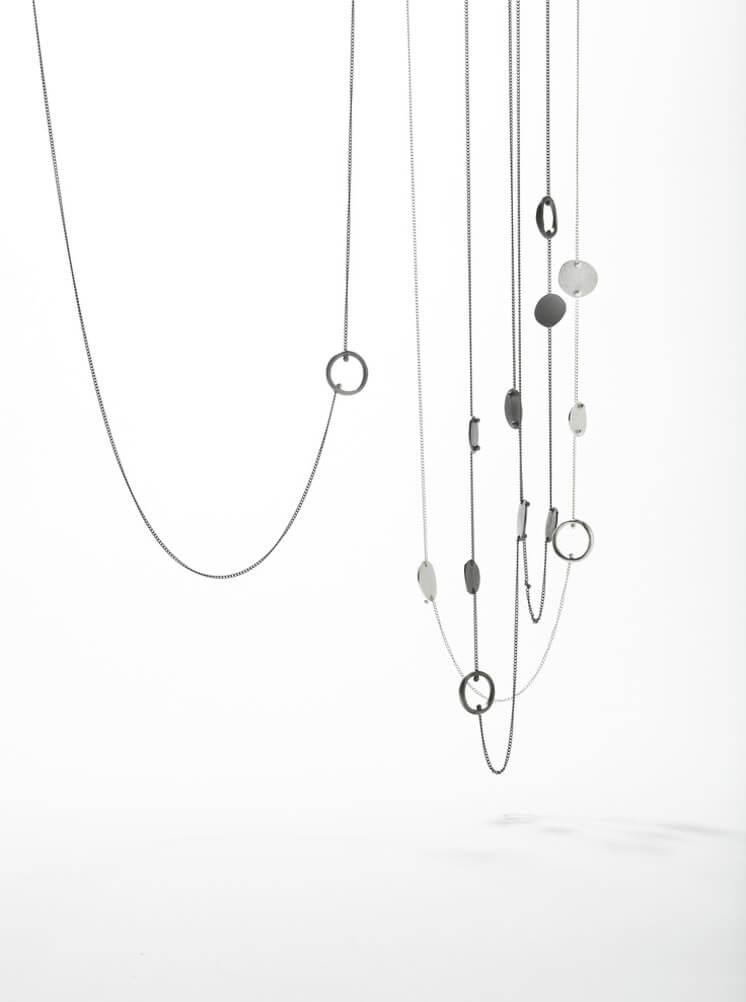 Marie Von Lotzbeck Orbit Chains Est Magazine