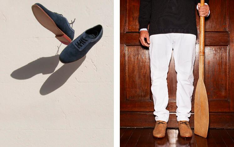 Meandher Shoes Mens Shoes Est Magazine