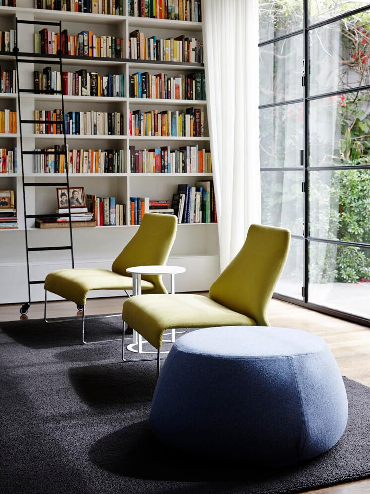 Nexus Designs 30s House 10 Est Magazine