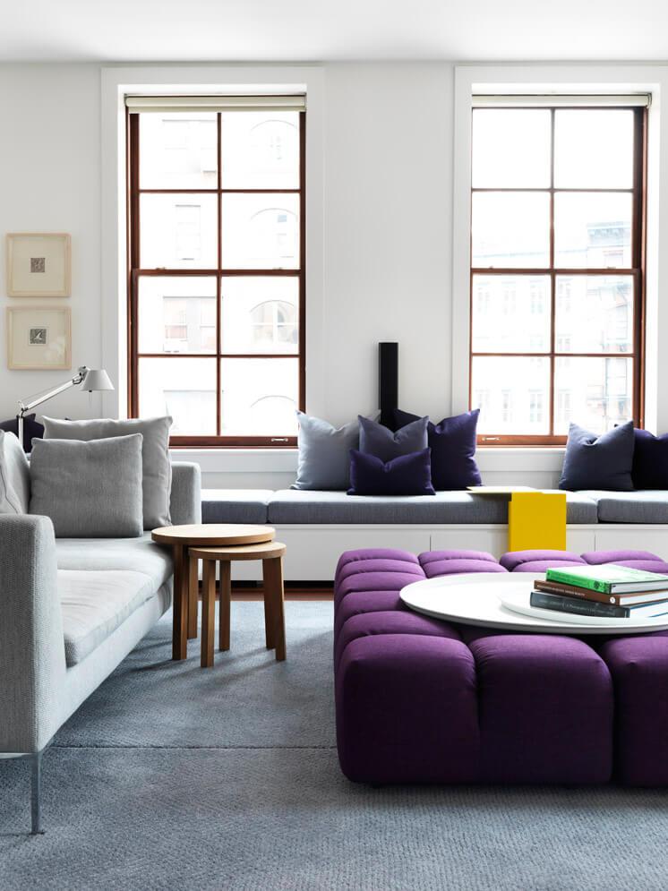 Nexus Tribeca Loft Apartment Living Room 01 Edited Est Magazine