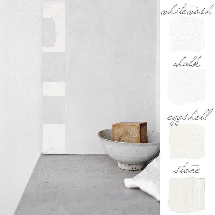 Bauwerk Colour PHOTO © Petrina Tinslay Wonderful Whites