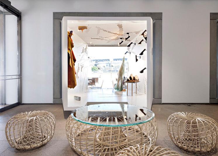 Danish Design at the House © Lisbeth Grossmann Craft 1