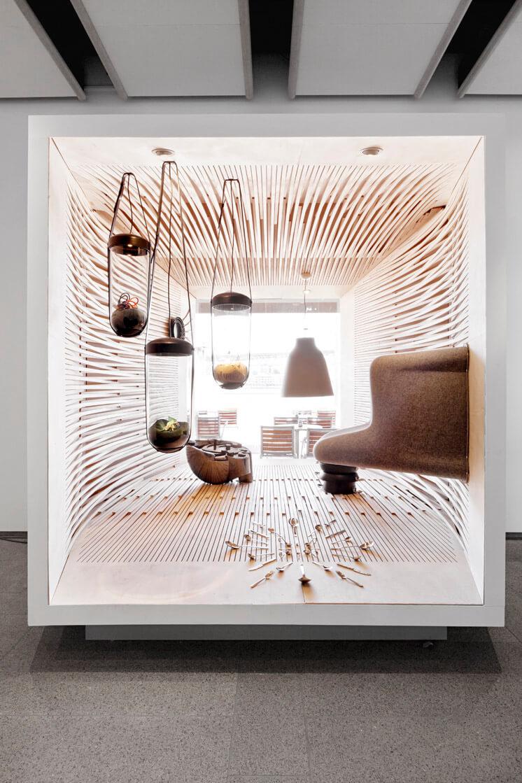 Danish Design at the House © Lisbeth Grossmann Pragmatism