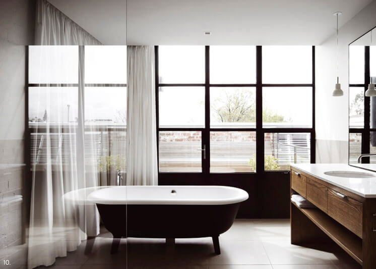 Design Covet | Bathrooms