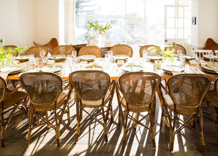 Est Magazine Sydney Dinner Watsons Bay Hotel © Graham Monro 12