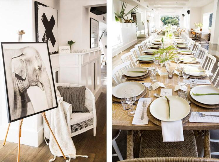 Est Magazine Sydney Dinner Watsons Bay Hotel © Graham Monro 13