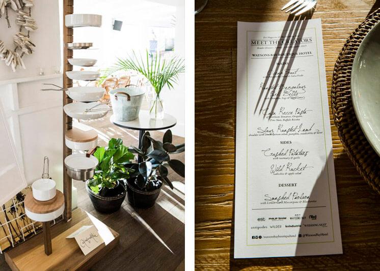 Est Magazine Sydney Dinner Watsons Bay Hotel © Graham Monro 15