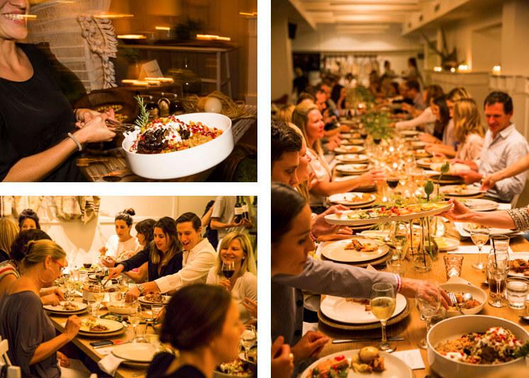 Est Magazine Sydney Dinner Watsons Bay Hotel © Graham Monro 17