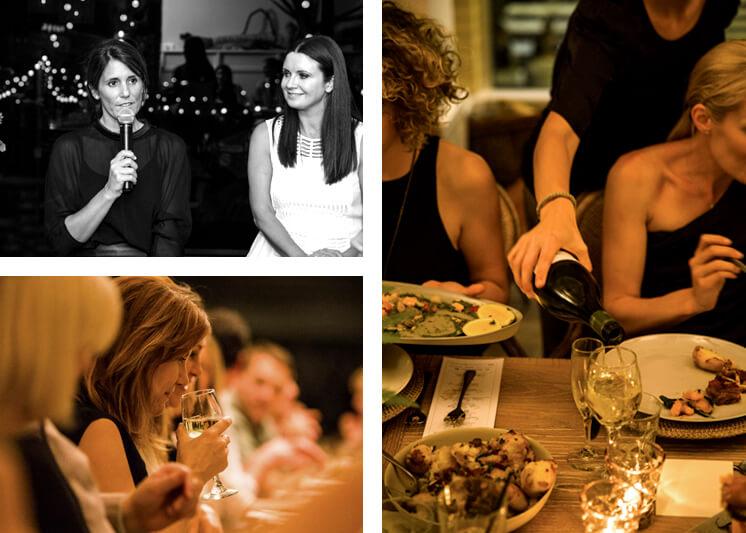 Est Magazine Sydney Dinner Watsons Bay Hotel © Graham Monro 19