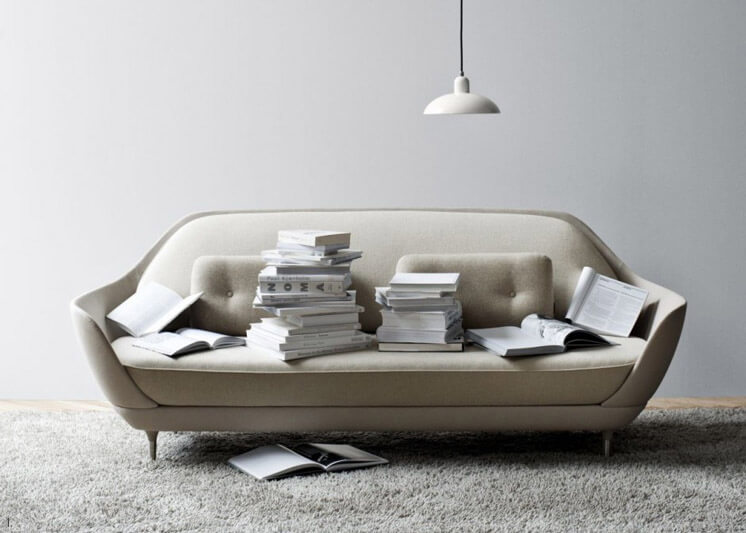 Design Covet | The Sofa