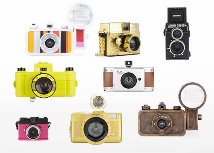Lomography Cameras Est Magazine 2