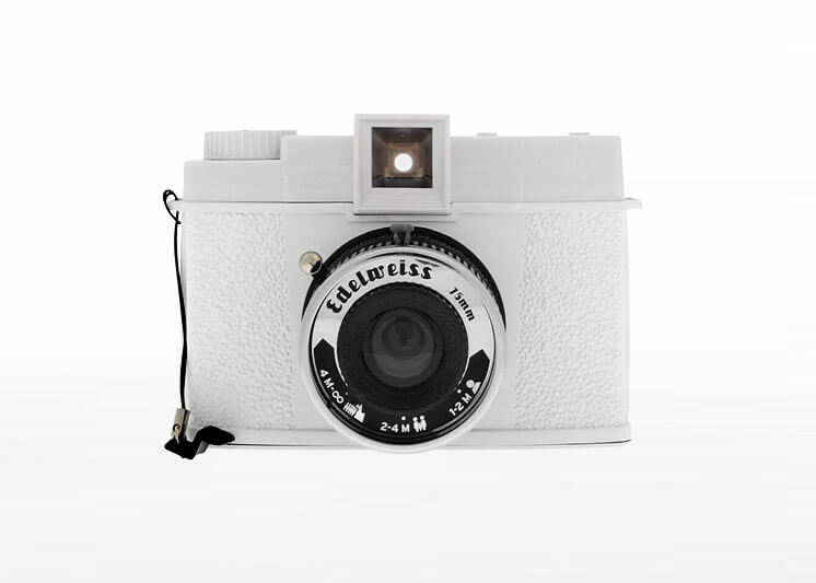 Giveaway | Lomography Camera
