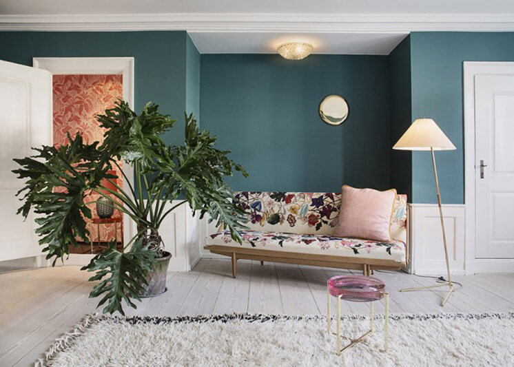 The Apartment Copenhagen | Design Discerning
