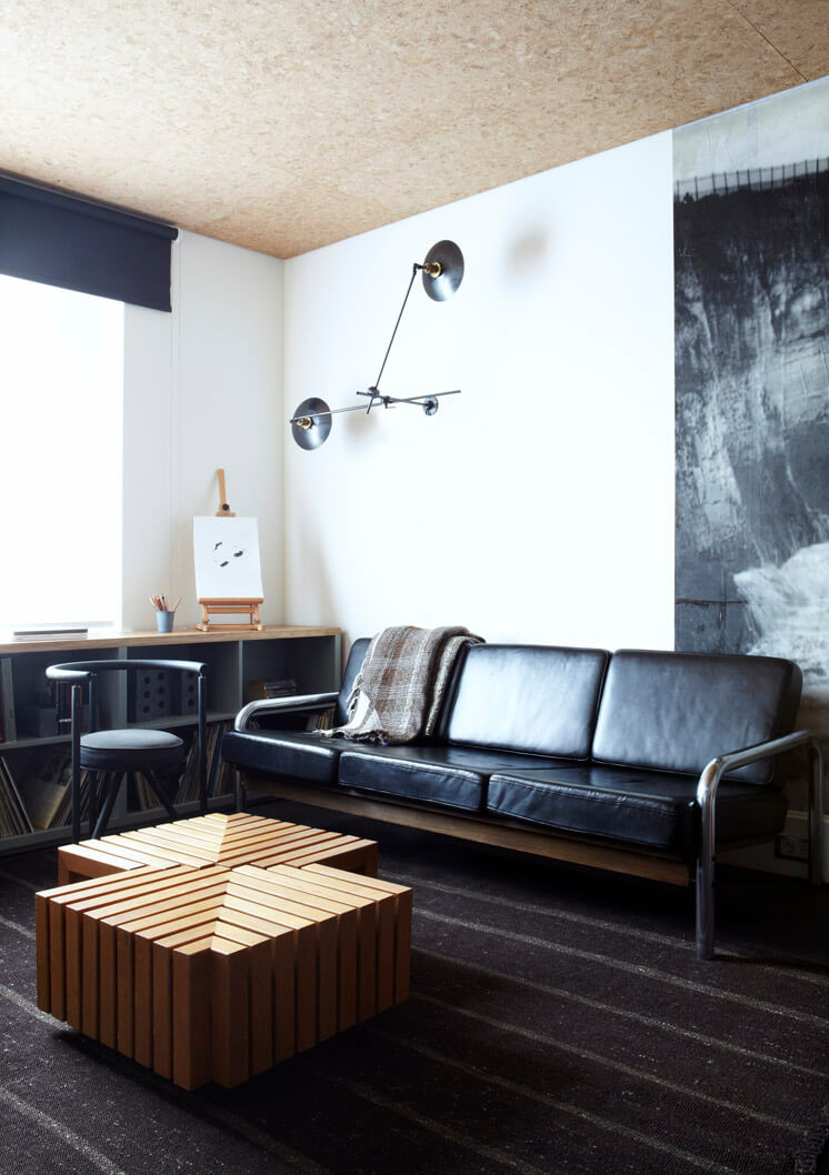 Ace Hotel London Shoreditch 38 Est Magazine