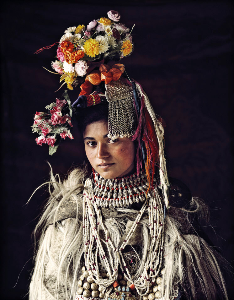 Before They Pass Away © Jimmy Nelson Drokpa IndiaPakistan published by teNeue Est Magazine