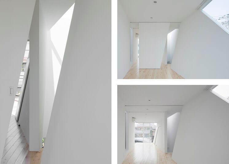 House in Tamatsu Kenji Architectural Studio © Yohei Sasakura12 Est Magazine