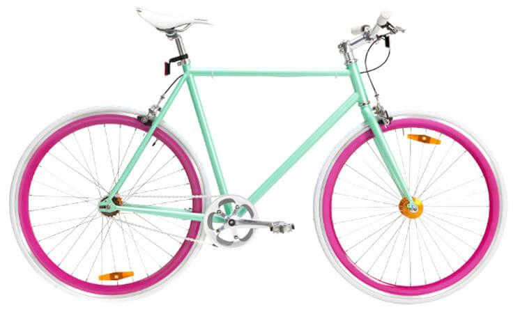 Jellybean Bikes Est Magazine