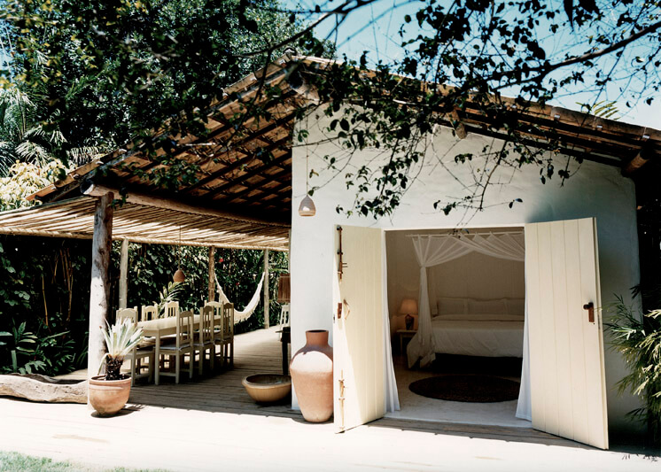 Mr and Mrs Smith Uxua Casa Hotel Spa Bahia Brazil Nozinho Casa