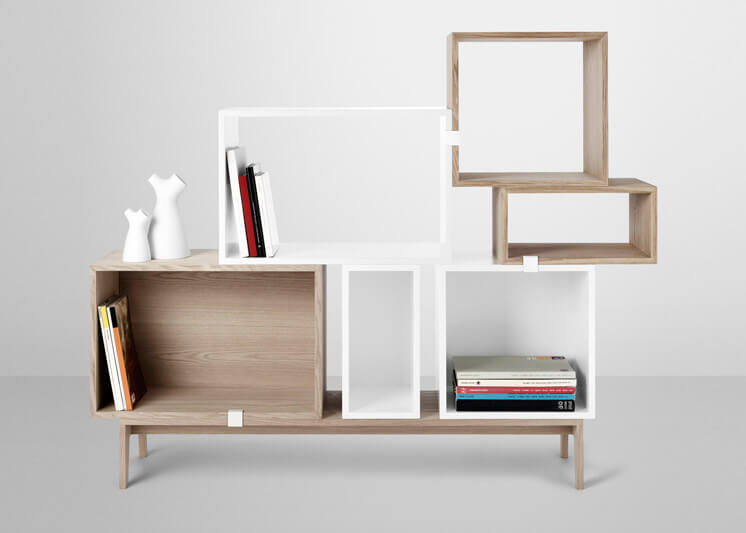 Off The Wall | 5 Ways To Show Your Shelf