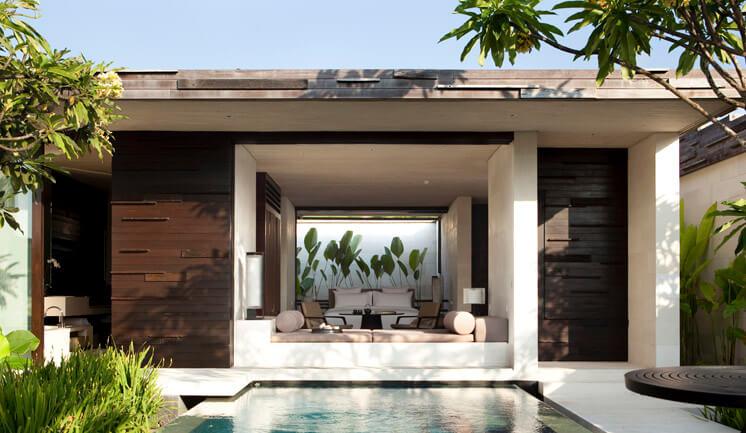 alilavillasuluwatu onebedroom pool exterior 1