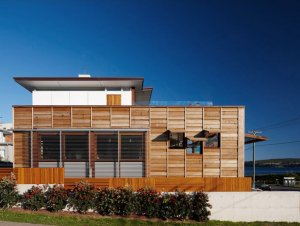 Brewster Hjorth Architects | Freshwater House