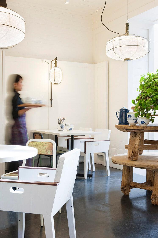 Davids Restaurant Melbourne 1 © Shannon McGrath Est Magazine