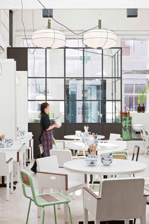 Davids Restaurant Melbourne Dining © Shannon McGrath Est Magazine