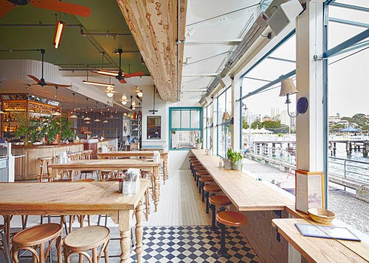 Merivale Papi Chulo Restaurant Manly Boardwalk Sydney Est Magazine