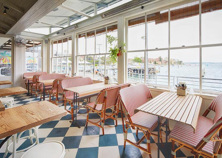Merivale Papi Chulo Restaurant Manly Wharf Sydney Est Magazine