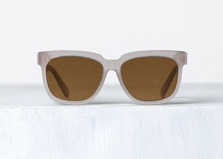Ray Ban Limited Edition Solid Gold Aviator Est Magazine
