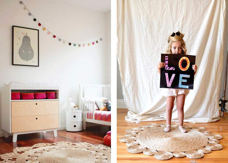 Talo Interiors | Design for kids