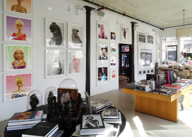 Clic Gallery Photographic Prints Est Magazine