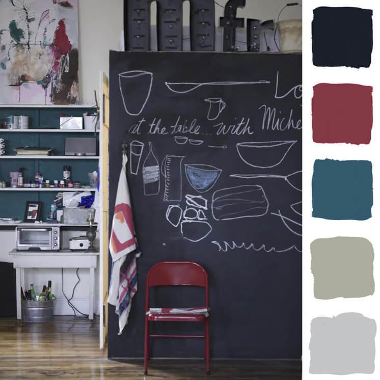 Heather Chontos Colour Chronicles Bauwerk Colour Est Magazine 12