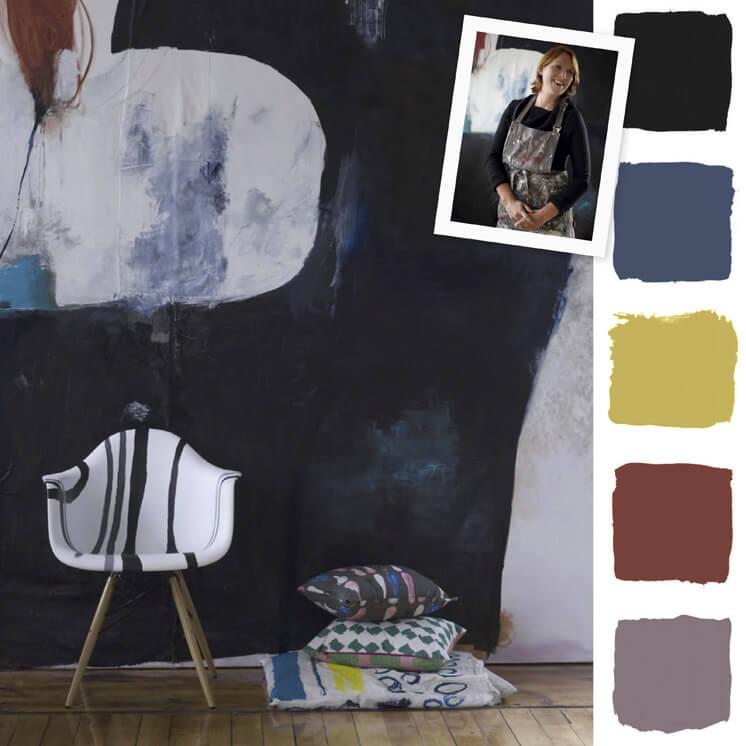 Heather Chontos Heather Chontos Colour Chronicles Bauwerk Colour Est Magazine 11