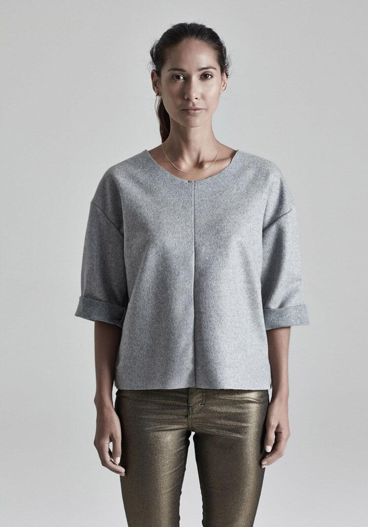 Stella T Viktoria + Wood Lindi Klim Capsule Collection Est Magazine