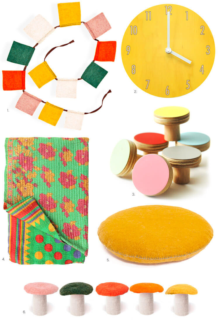 Talo Interiors Design for kids Est Magazine