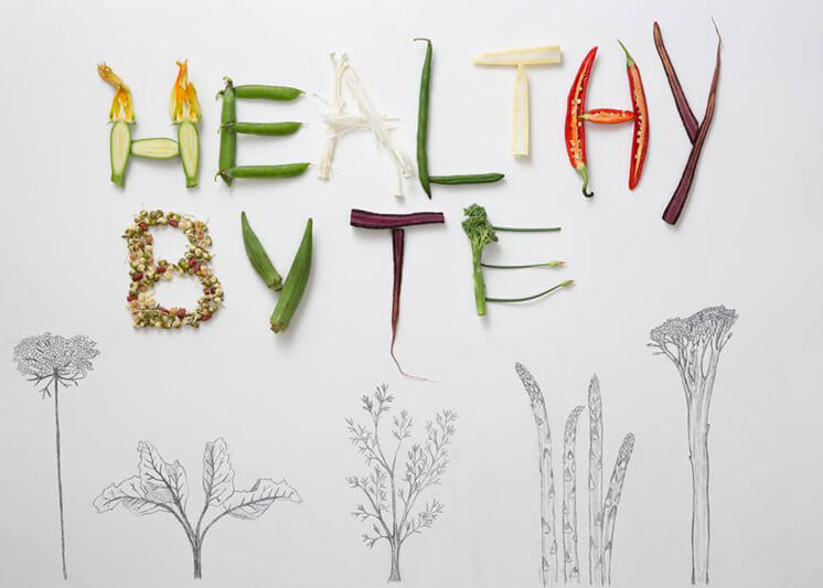 Bright young things HealthyBYTe Est Magazine