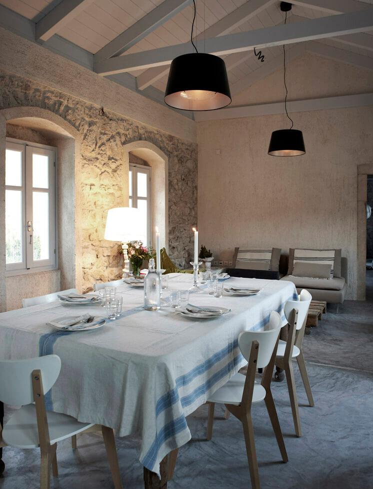 Dining room 224