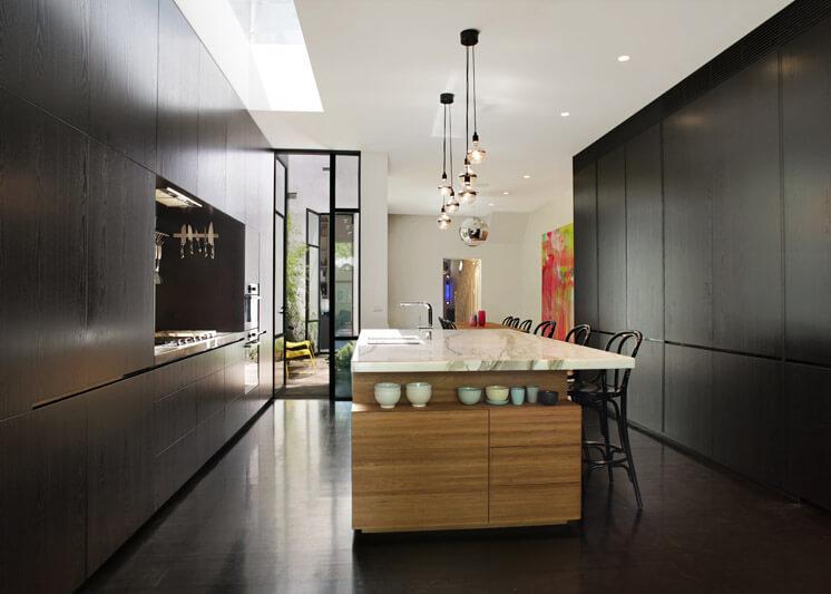 Fitzroy Residence 06 Carr Architecture Est Magazine