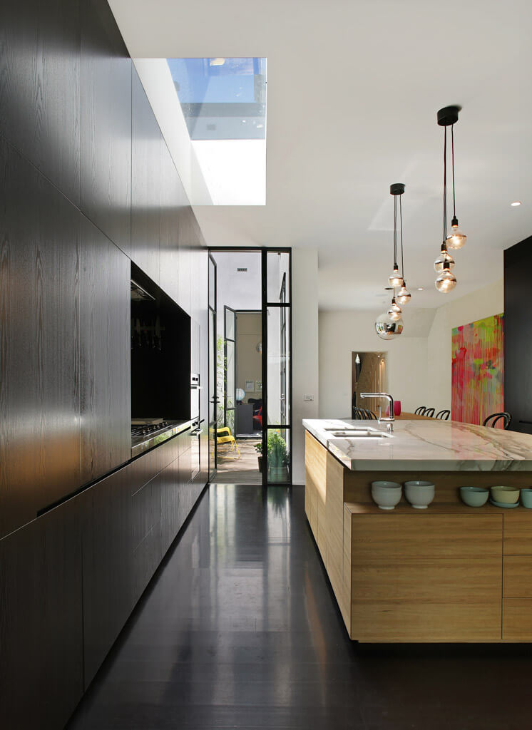 Fitzroy Residence 08 Carr Architecture Est Magazine