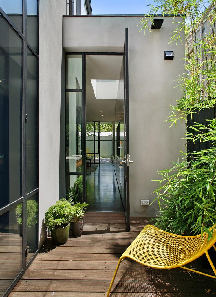 Fitzroy Residence 16 Carr Architecture Est Magazine