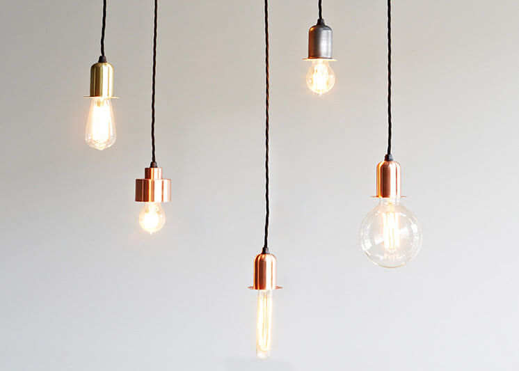 5 Copper Lights | Must Have's for the Home