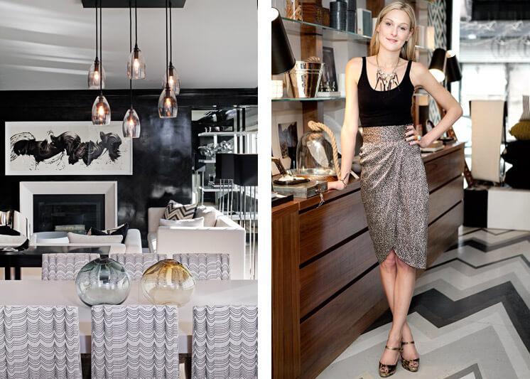 Nina Freudenberger | Haus Interior NYC
