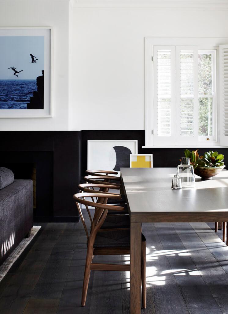 Toorak House Robson RAK Architects © Sharyn Cairns 04 Est Magazine
