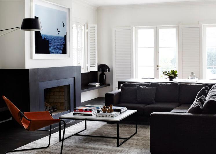 Toorak House Robson RAK Architects © Sharyn Cairns 05 Est Magazine