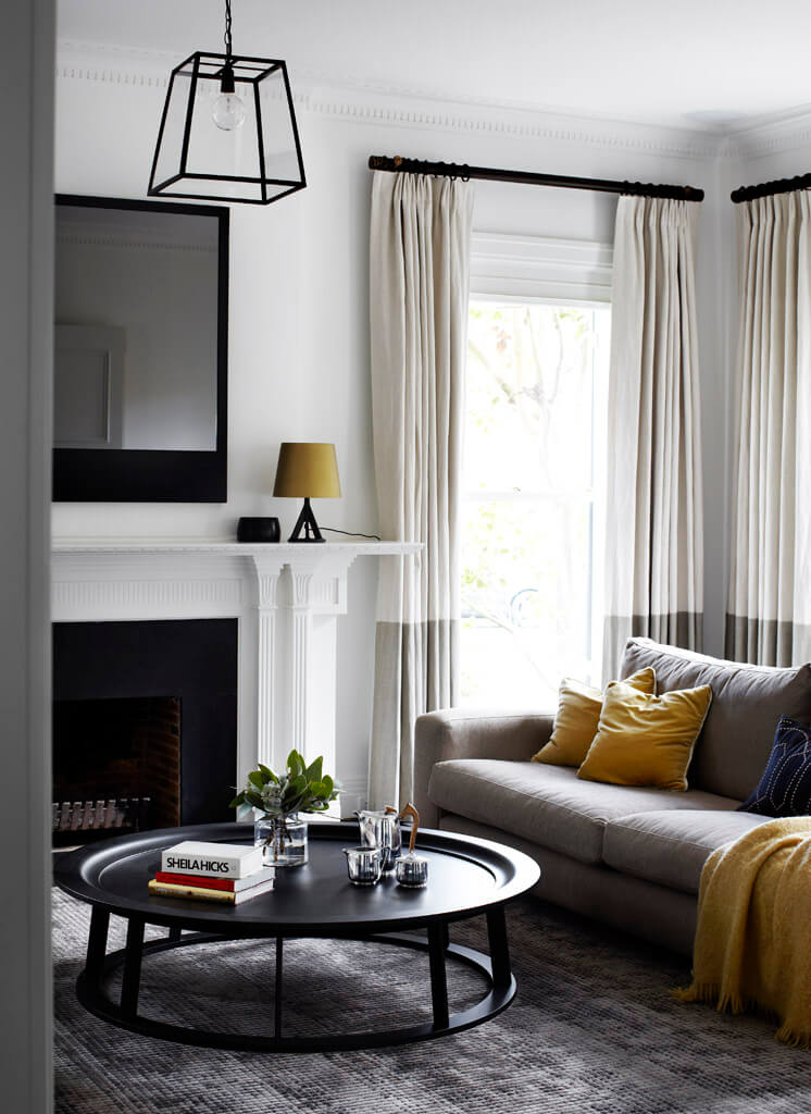 Toorak House Robson RAK Architects © Sharyn Cairns 07 Est Magazine