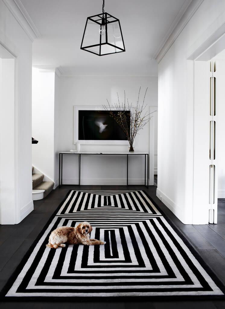 Toorak House Robson RAK Architects © Sharyn Cairns 08 Est Magazine