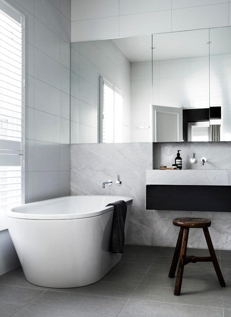 Toorak House Robson RAK Architects © Sharyn Cairns 10 Est Magazine