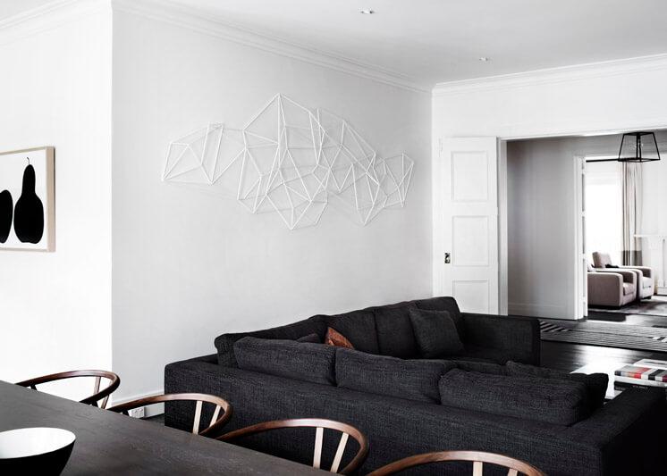 Toorak House Robson RAK Architects © Sharyn Cairns 12 Est Magazine