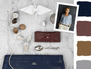 Colour Chronicles | Trend Report